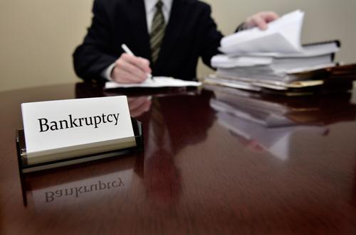 При банкротстве должника кредитор находится в приоритете перед поручителем в отношении выручки от реализации предмета залога